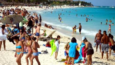 Verano 2016 | 500 mil vacacionistas espera Mazatlán y Profeco alista operativo antiabusos