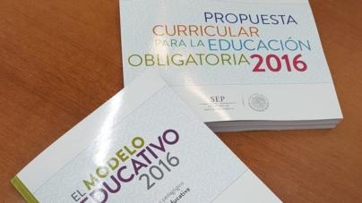 Tema de la semana | Y ahora… ¡Nuevo Modelo Educativo!