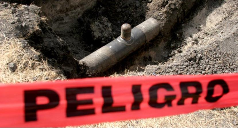 Traza PGR medidas para evitar robo de hidrocarburos a Pemex en Sinaloa
