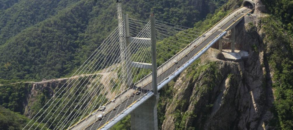 Mazatlán-Durango | Entre las primeras 5 carreteras más caras del país