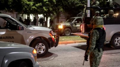 Ningún policía que participó en captura del 'Chapo' Guzmán está en Sinaloa: Policía Federal