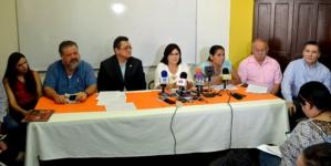 Respaldan 26 organismos iniciativa para quitar fuero a funcionarios