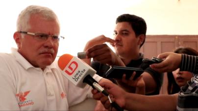 Piden anular 'elección de Estado' en Escuinapa   Fue financiada con el erario