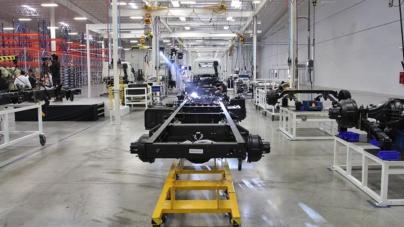 Automotríz | Producción de autos alcanza cifras récord en el país