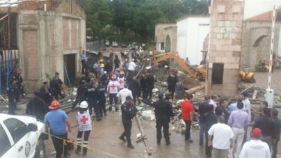 Inspección de la obra pública en Culiacán, menosprecio a la legalidad