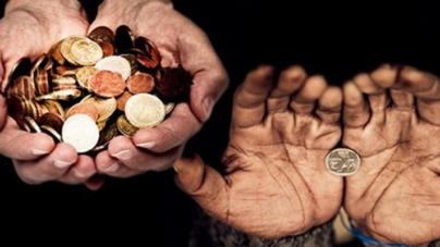 Desigualdad | En México, el 10% más rico gana 30.5 veces más que el 10% más pobre