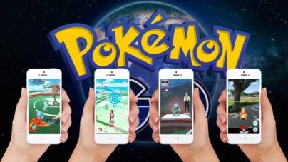 Pokemon Go ya superó a Facebook en tiempo de uso promedio