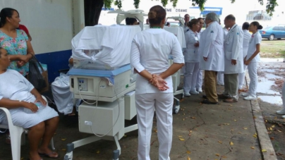 Tema de la semana | La mala salud del sistema de salud