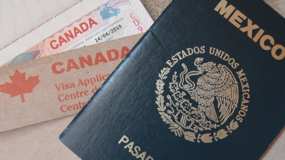 Canadá prevé importante alza de turistas mexicanos
