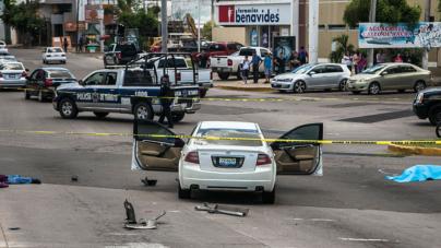 Confirma la PGJE que asesinado en Culiacán era sobrino del Mayo Zambada