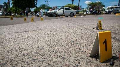 ¡Todos pecho a tierra! | Crónica de un Sinaloa oficialmente seguro