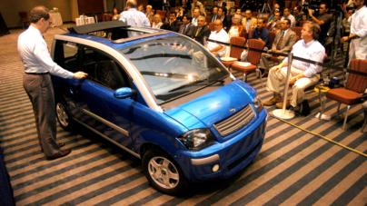 ¿Tienes un auto eléctrico? | La CFE instala estaciones de recarga en domicilios