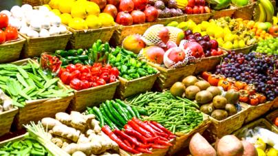 Busca Sedesol disminuir pérdida de comida respaldando bancos de alimentos