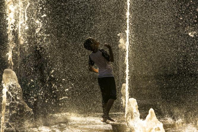 Esta semana Sinaloa podría alcanzar hasta los 50 grados centígrados: SMN