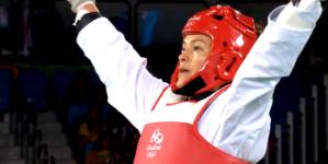 Sinaloa le da plata a México en Río   Chayito Espinoza es subcampeona olímpica