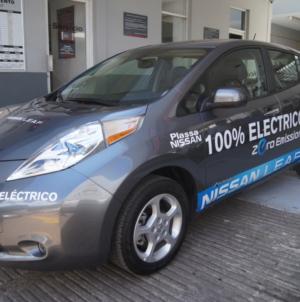 ¿Autos ecológicos?   Ya están en Culiacán, ¡conócelos!