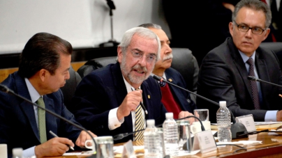 No invertir en educación superior compromete el futuro de México: UNAM