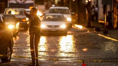 Ante posibilidad de lluvias, tránsito advierte a culiacanenses sobre 19 cruceros peligrosos