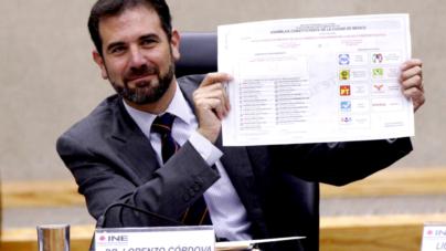 Conteos rápidos en comicios de gobernador reducirían tensión política: INE