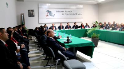 Exhortan a la PGR a profundizar la investigación de delitos en Sinaloa