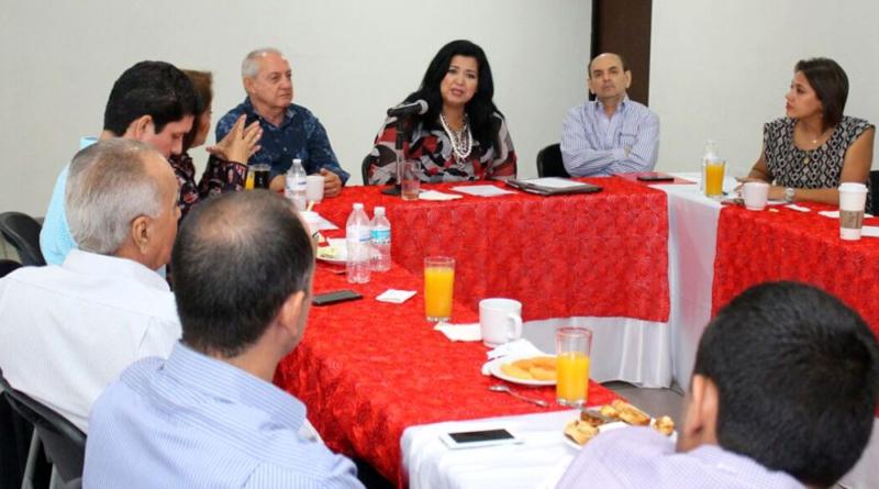Va el PRI por 'carro completo' en elección del 2018: Millán Bueno