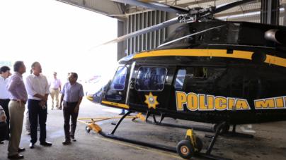 Afina Quirino Ordaz estrategia de seguridad por ser la principal demanda social