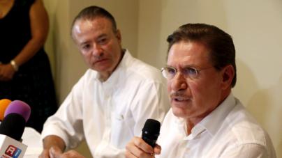 Acuerdan gobernadores electos fortalecer potencial de Sinaloa y Durango