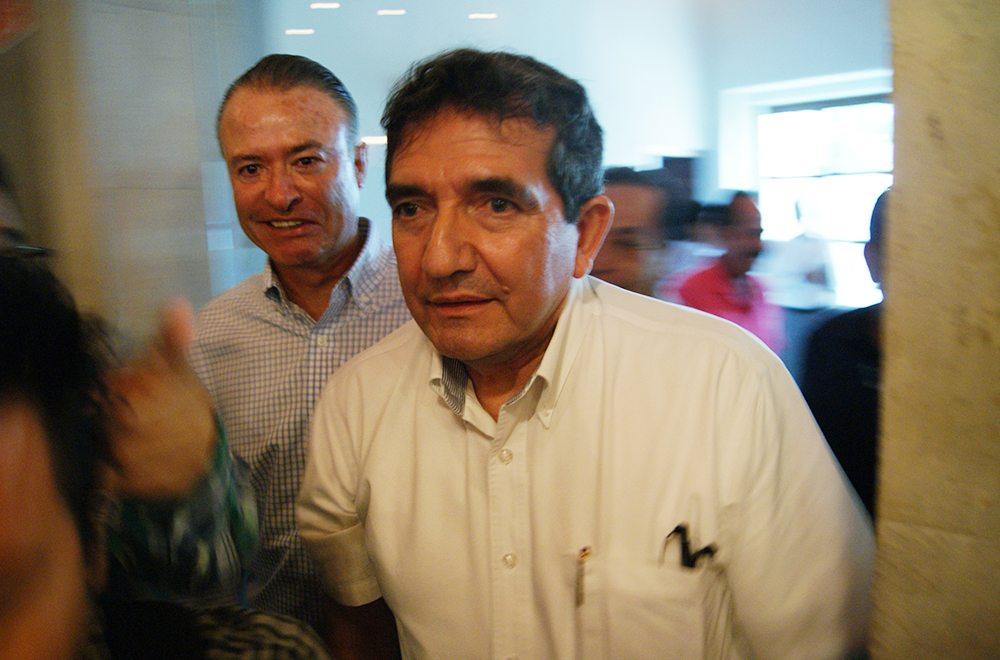 FOTO: César Hernández/ Revista ESPEJO.