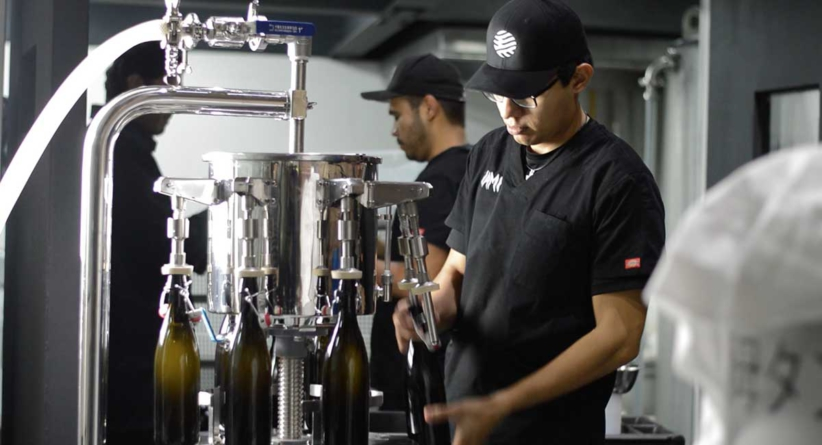 Producen en Culiacán uno de los únicos dos sakes de América Latina
