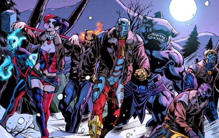 Suicide Squad | Otra de superheroes…