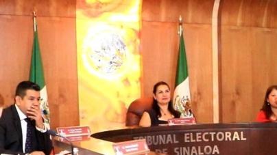 Da TEE triunfo al PRI en Escuinapa   Díaz Simental acude a Tribunal Federal Electoral