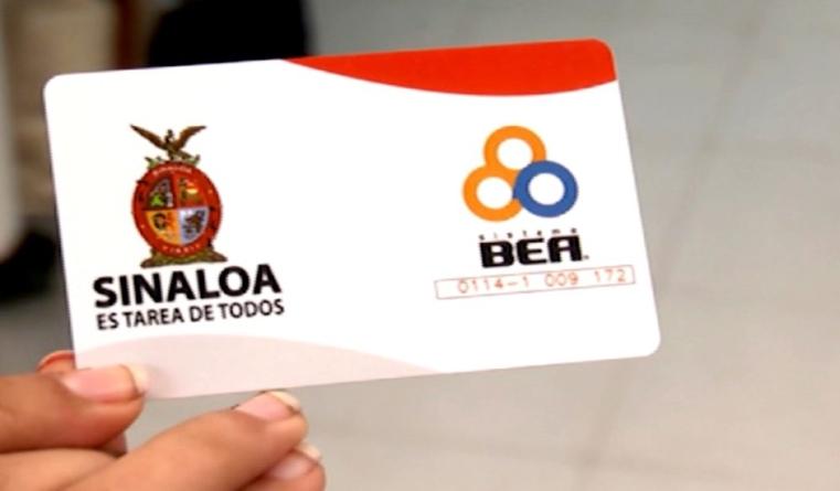 A partir de hoy se expedirá la tarjeta estudiantil inteligente en Culiacán