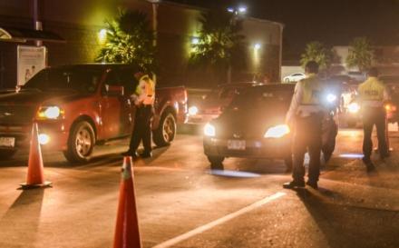COVID-19 reduce robos a casa, comercio y suspende el alcoholímetro en Culiacán