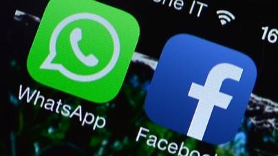 Whatsapp le pasará tu número a Facebook, ¿quieres evitarlo?