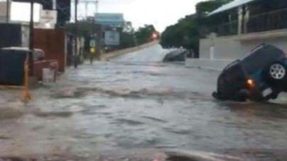 ¡Cuídate de las lluvias! | Estos son los albergues disponibles en Culiacán