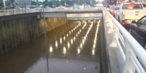 Continuarán lluvias remanentes en Sinaloa hasta el fin de semana