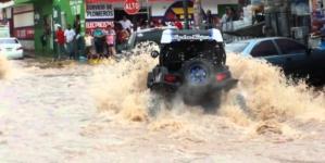 ¡Aguas! | Estos son los cruceros de Culiacán más peligrosos en temporada de lluvias
