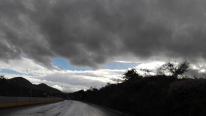 Se gesta otro ciclón tropical en el Pacífico | Prevén lluvias fuertes en Sinaloa