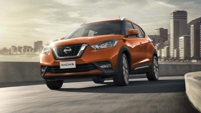 Sinaloenses tendrán un nuevo compañero de aventuras: el nuevo Nissan Kicks