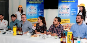Fortalecen evento 'El aguachile más grande del mundo' con participación de escuelas gastronómicas