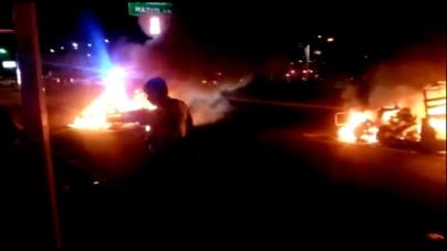 ¿A quién trasladaban? El misterio detrás del ataque a soldados en Culiacán