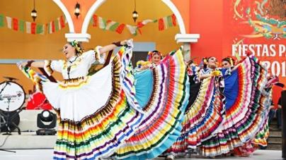 Cartelera   Celebra en grande el 485 aniversario de Culiacán