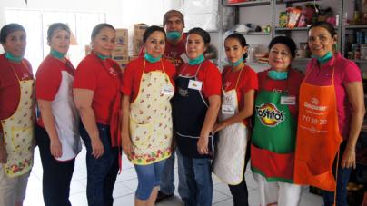 Comedor de Caridad   Cuando tu donativo ayuda más que mil 'likes'