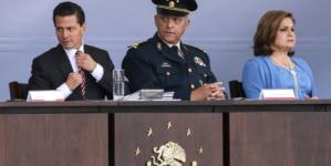 Masacre de militares no quedará impune: prometen EPN, Malova y PGR