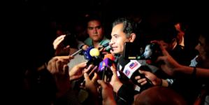 El PRI actuará 'conforme a derecho' en caso Duarte: Ochoa Reza