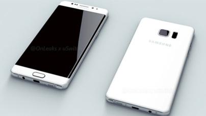 Sustituye sin costo tu Galaxy Note 7… ¡antes de que explote!