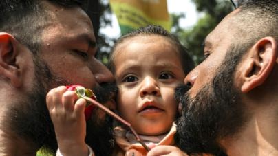 Polariza a mexicanos el debate del matrimonio igualitario: CESOP
