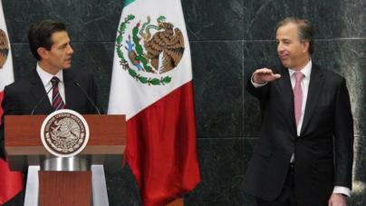 Le tocará al Gobierno apretarse el cinturón, no a familias ni a empresas: EPN