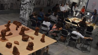Fotogalería | La colectividad expuesta de 16 artistas sinaloenses