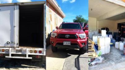 Merma el Estado logística y finanzas del crimen organizado en Culiacán